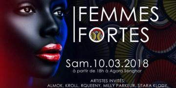 JOURNEE MONDIALE DE LA FEMME AVEC DODO-COSMETICS